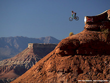 Red Bull Rampage Clip