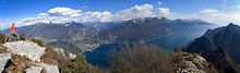 Lake Garda All Mountain - The Chase