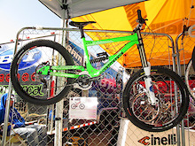Commencal - Sea Otter 2010
