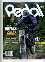 Drop In TV Show by Dan Dakin - Pedal Magazine Buyers Guide