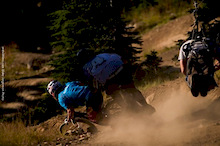 Follow Me Rider Profile - Cam McCaul