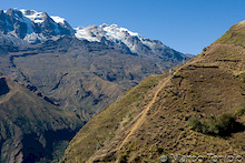 Mission Peru: 15 days of freeriding in the Andes