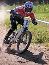 Schweitzer hosts Downhill Mountain Bike Race