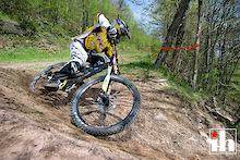 Pro GRT Downhill #2 at Plattekill, Day 1