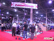 Norco at Interbike
