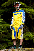 Sombrio: Clothing Check
