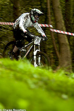 Northern Downhill Series Alwinton