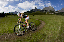 Watch the 2010 Canadian XC Mountain Bike National Championships LIVE!