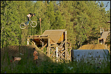 Up and Comers - Brett Rheeder