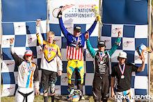 U.S. National Championships Day 5
