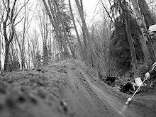 Earth Ramp Bike Parks
