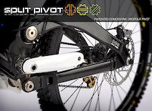 Dave Weagle's SPLIT PIVOT suspension system awarded patent