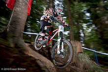 Val Di Sole World Cup - Qualifying
