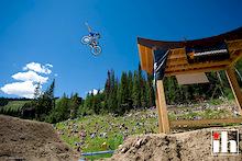 Crankworx Colorado Slope Highlights Video