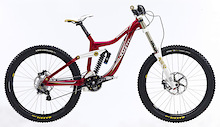 2011 Kona Operator DH and Freeride bikes: Exclusive Photos and Geometry