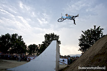 Casey Groves - Red Bull Rampage Virgin