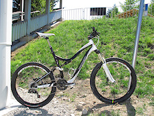 Specialized's 2011 Safire - First Impressions