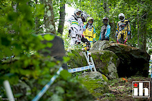 Windham World Cup Finals Day 1
