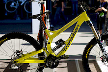 Transition TR250 - Eurobike 2010