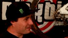 UCI World Championships Mont Saint Anne - Jared Graves Interview