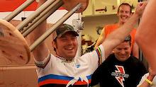UCI World Championships Mont Saint Anne - Holden it Down Part 4