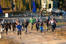 Red Bull Final Descent - Winter Park