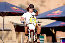 Red Bull Rampage Evolution - More Digging