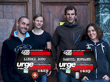 Urge Cabo Verde - 2 Non Pro Riders Selected
