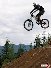 Whistler Summer Gravity Camps