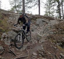 Mountain Biking in Canada's Mountain Parks