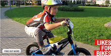 "Specialized Launches ""First Gear"" Initiative To Get Kids Riding Bikes"