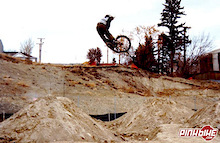 CMBA works with City to develop Dirt Jump Parks