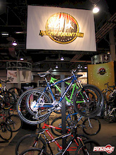 Rock Mountain Interbike 2005 video profile