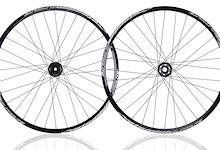 Atomlab Suprelite Wheelset - Previewed