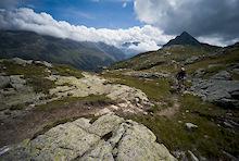 More Ride Than Free: The Alta Rezia All-Mountain Tour
