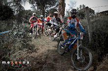 Pan-American MTB Champs in Colombia Day 2