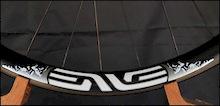 Enve Composites Carbon AM Wheelset: World Cup DH proven - Sea Otter, day 1