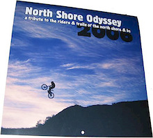 With 2006 just around the corner it's time to pick up your new North Shore Calendar