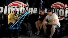 Morpheus Cycles Interview - Sea Otter 2011