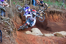 Pietermaritzburg World Cup - DH Qualis and 4X Finals