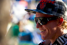 DH World Cup Photo Spread  - Gwin and Moseley Win