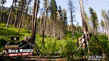 Rockstar Bike Rodeo – Dream it, Drop it
