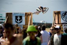 Semenuk's Winning Run at Jump Ship - Video