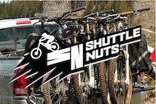 Coming soon: Shuttle Nuts bike rack