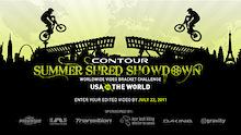 Summer Shred Showdown: USA vs. the World!