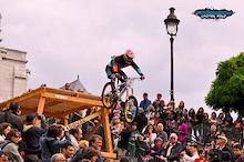 Paris Downtown Race
