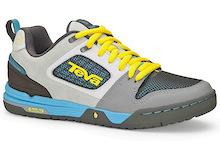 Teva Links - Jeff Lenosky Signature Shoe - Reviewed