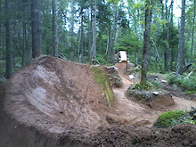 Pinkbike Poll: Who is Responsible After the Digging is Done?
