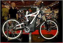 KTM's Lineup Looks Promising – Eurobike 2011