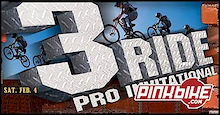 """Ray's MTB to Host Second Annual """"3 Ride Pro Invitational"""""""